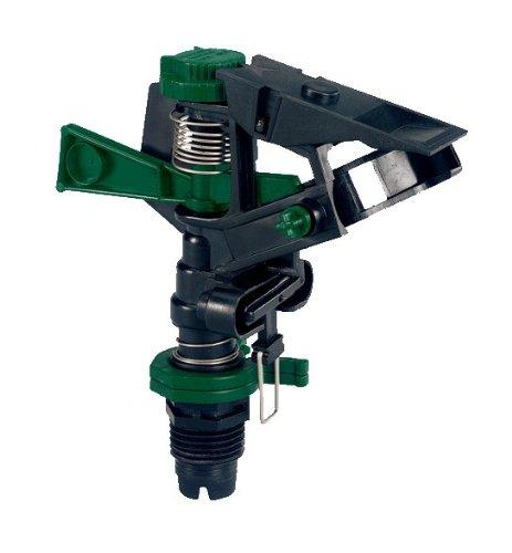 10 Pack - Orbit 12 Plastic Impact Sprinkler Head for Lawn Watering