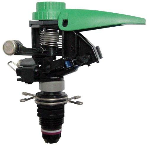 Rain Bird P5-r Plastic Impact Sprinkler Adjustable 0&deg - 360&deg Pattern 25 - 41 Spray Distance