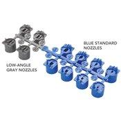Hunter 782900 - Nozzle Rk Pgp Ultrai20 Ultra Blue Noz