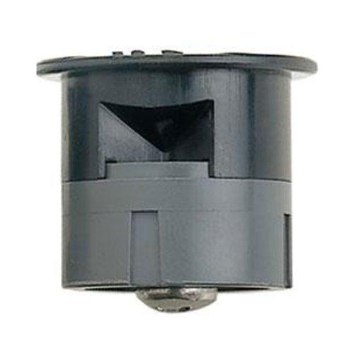 Hunter Sprinkler 17Q Pro Fixed Quarter Radius Nozzle 17-Feet Gray