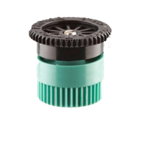 Hunter Sprinkler 4Q Short Radius Fixed Quarter Radius Nozzle 4-Feet Light Green