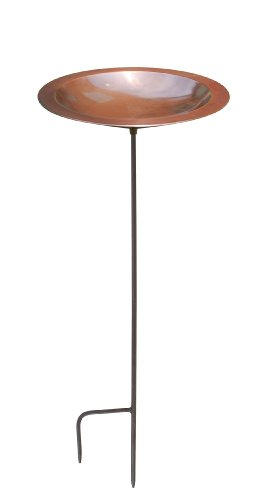 Achla Designs BB-05-S Classic II Birdbath With Stand