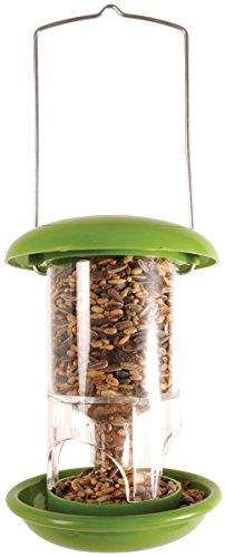 Esschert Design FB118 Plastic Birdfeeder Small