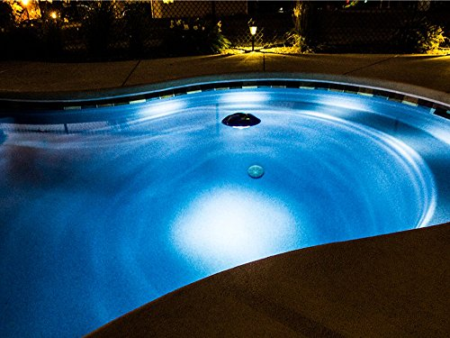 Best Swimming Pool Floating Light Out Of Top 24 In 2019