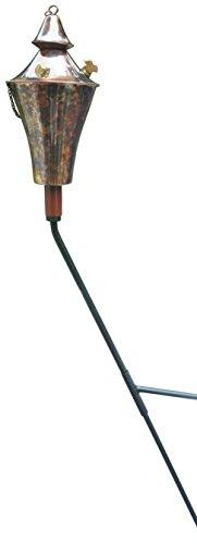 Passage STD-MT-1218-CB-TT Kona Deck Torch Burnt Copper