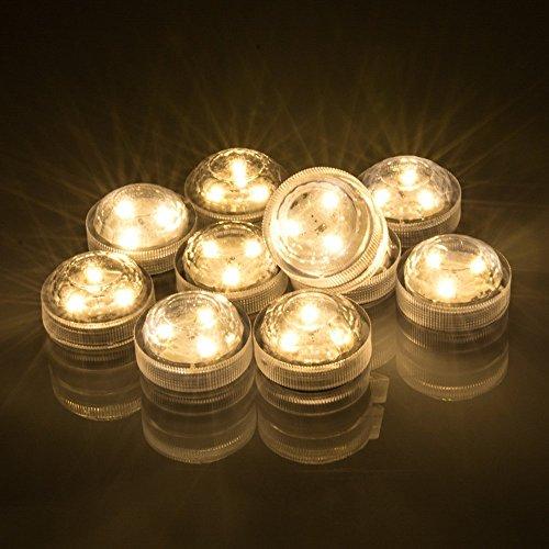 Top 21 Best Battery Operated Tea Lights 2018