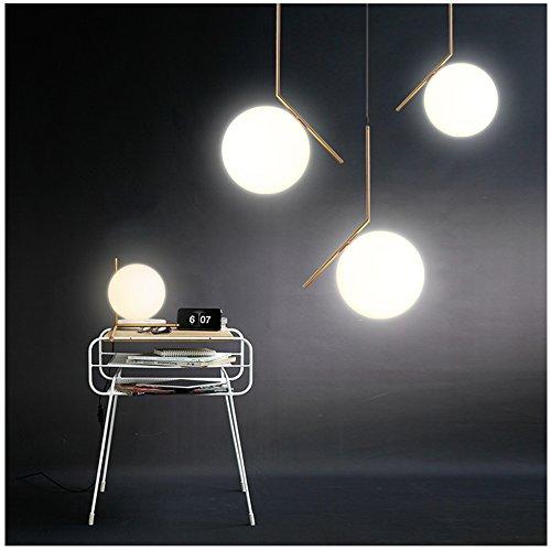 WCG New Modern Contemporary Decorative Design Ceiling Light Dinning RoomLiving RoomBedroom Chandelier White  white-220-240v