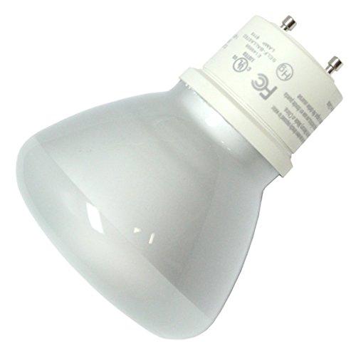 6-Pack TCP 33116R3030K 16W 3000K GU24 Base Covered CFL R30 Flood Lamp 65W Equivalent