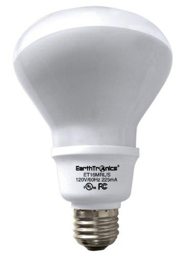 Earthtronics R316sw1b 16-watt 2700k R30 Cfl Floodlight Soft White