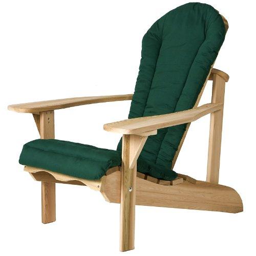 ADIRONDACK Chair Cushion - green