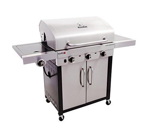 Char-broil Performance Tru Infrared 500 3-burner Cabinet Gas Grill