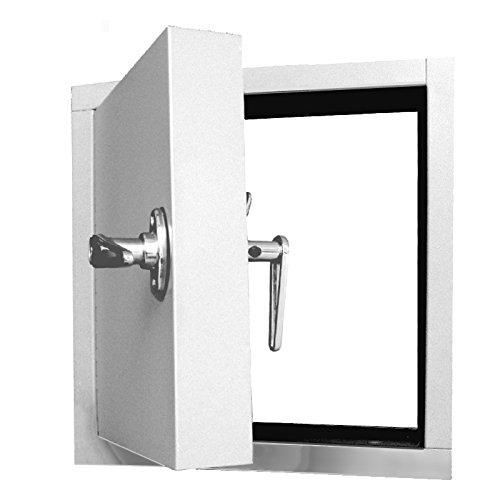 JL Industries XPA Exterior Access Door 24 x 48 Weather Resistant