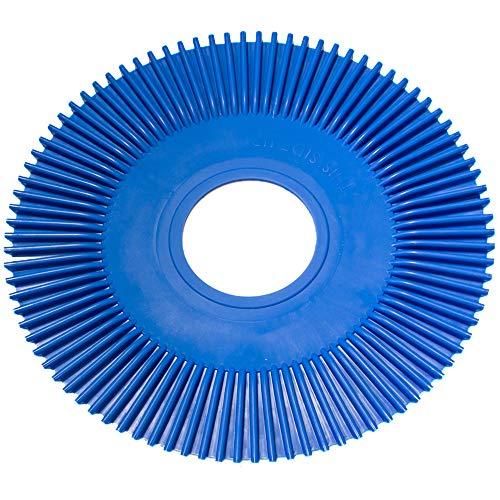 Universal Pool Vacuum Cleaner Pleated Seal Replace 44in ID for Pentair Kreepy Krauly Pool Cleaner Seal K12894 K12896 370483Z 370478Z and Starfish Seal K12895
