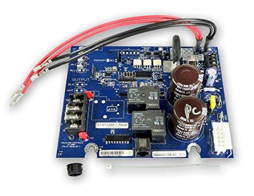 Hayward Glx-pcb-rite Replacement Main Pcb Printed Circuit Board For Hayward Goldline Aquarite Salt Chlorination