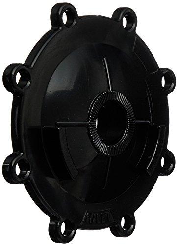 Jandy Pro Series Valve Cover 3-port Cpvc Black Replacement Kit