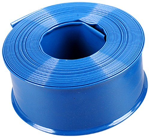 Pooline Products 11202-50 2-inch Deluxe Backwash Hose 50-feet