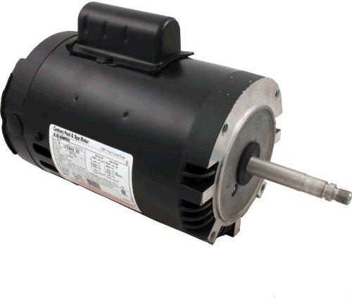 Ao Smith Century B625 34hp 3450rpm 115230v Polaris Pb460 Booster Pump Motor