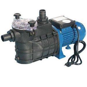 Advantage Above-Ground Pool High Performance 1HP Motor Pump Energy Saving Efficient Filtering