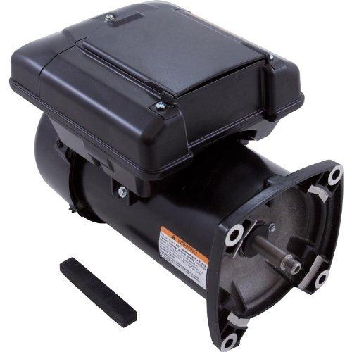 Regal Beloit America - Epc ECM16SQU 165HP 230V Variable Speed Pool Motor Pump Square Flange