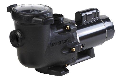 Hayward SP3207EE TriStar 34 HP Energy Efficient Pool Pump