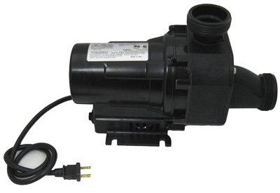 Balboa 115v 12.5 Amp Spa Pump With Air Switch