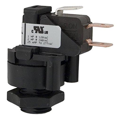 Tecmark Tbs301 Spdt 25 Amp Spa Air Switch