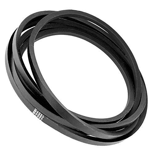 Caltric Deck Drive Belt for John Deere L130 La130 La140 La145 La155 Gx21833 Gx20571