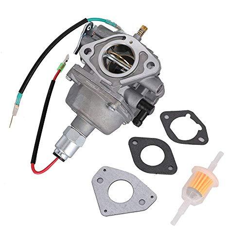 HandyTek AM130408 Replace Carb for John Deere Carburetor Kit L130 S2348 2148HV 2354HV