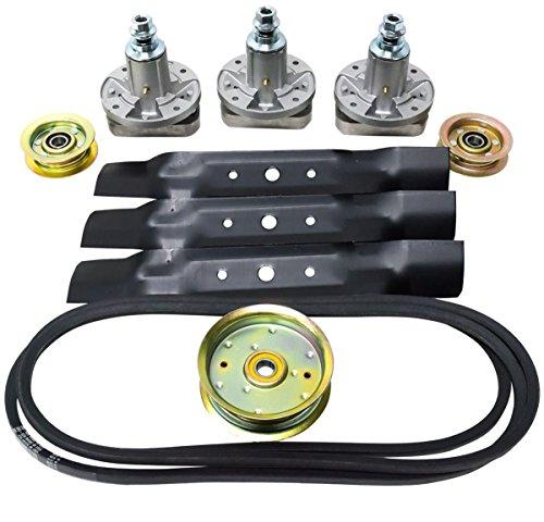 Replaces John Deere 48 John Deere Rebuild Kit L120 L130 2002 2003 2004 GY20996 GY20050 GX20305 GY20067
