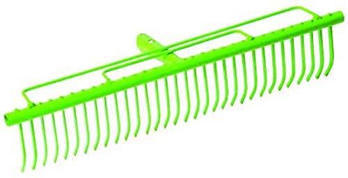 Verdemax 3212 55 cm 32 Teeth Grass Rake