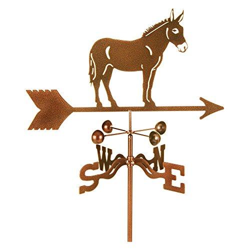 EZ Vane Mule Horse Weathervane