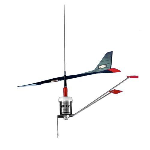DAVIS INSTRUMENTS 3160  Davis Windex AV Antenna Mount Wind Vane