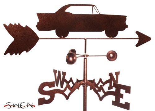 Car - 57 Chevy Weathervane
