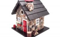 Home-Bazaar-Windy-Ridge-Birdhouse-Stone-red-black5.jpg