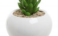 3-5-Inch-Small-Round-Modern-White-Ceramic-Succulent-Planter-Pot-Mygift-reg-14.jpg