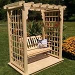 A-L-Furniture-5-Lexington-Arbor-with-Deck-Swing-Walk-Thru-60-W-x-40-D-x-78-H-Outside-75-W-x-47-D-x-87-H-Unfinished-9.jpg