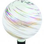 Russco-III-GD137203-Glass-Gazing-Ball-10-White-Iridescent-Swirl-48.jpg