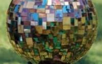 10-Blue-and-Brown-Deco-Art-Glass-Mosaic-Outdoor-Patio-Garden-Gazing-Ball-29.jpg
