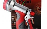 Pixpri-Garden-Hose-Nozzle-ndash-Pistol-Grip-Rear-Trigger-ndash-Heavy-Duty-Metal-9-pattern-Water-Sprayer-For-Watering3.jpg