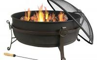 Sunnydaze-34-Inch-Large-Steel-Cauldron-Fire-Pit-with-Spark-Screen-7.jpg