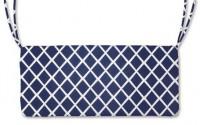 44-3-4-x-18-3-4-Weather-Resistant-Outdoor-Classic-Swing-Bench-Cushion-in-Navy-Trellis-18.jpg