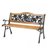 Ikayaa-49-6in-Cast-Iron-Wood-Outdoor-Patio-Park-Garden-Bench-Furniture-Deck-Porch-Backyard-Lawn-Chair-Rose-Pattern10.jpg