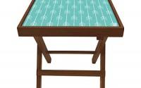 Nutcase-Designer-Teak-Wood-Side-Table-Folding-Wooden-Bedside-Coffee-Outdoor-Picnic-Table-Light-Blue-Arrow-6.jpg