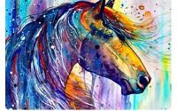 ELEQIN-Indoor-Outdoor-Front-Door-Mat-Non-Slip-Carpet-Machine-Washable-Entrance-Floor-WAD-Home-Exterior-Backing-Rectangle-Area-Rug-Watercolor-Horse-Printed-12.jpg