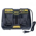 Lasica-DCB102BP-20V-Dual-Port-Charger-for-DEWALT-12-20-Volt-MAX-Jobsite-Charging-Station-DCB102-DCB104-DCB118-DCB115-DCB107-Dewalt-20V-60V-MAX-Battery-DCB205-2-DCB206-2-DCB204-DCB203-DCB606-2-DCB609-2-61.jpg